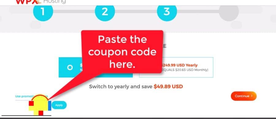 paste wpx coupon