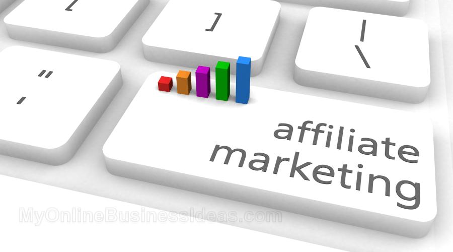 define affiliate marketing