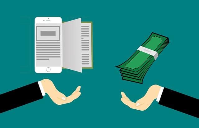 make money publishing ebooks