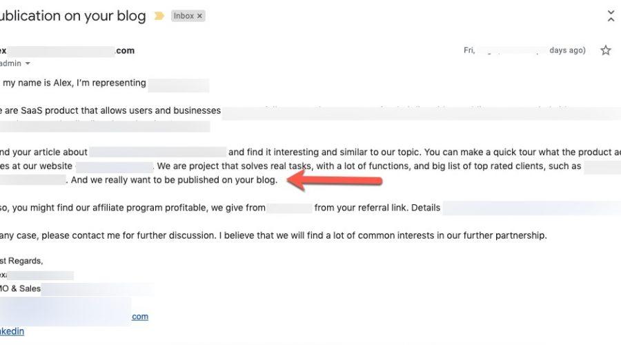 make money from sponsored posts