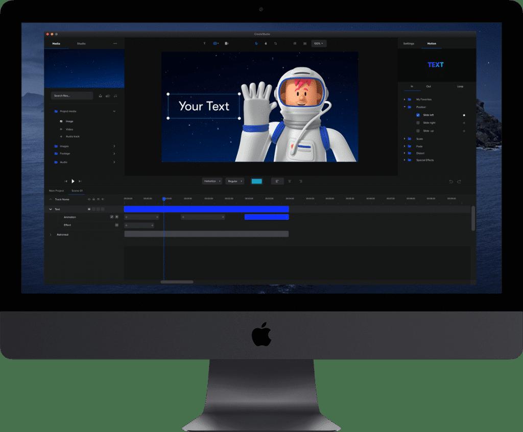 create studio review