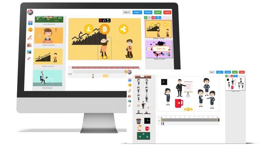 animation studio software