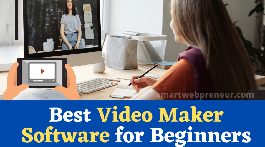 Best Video Maker Software