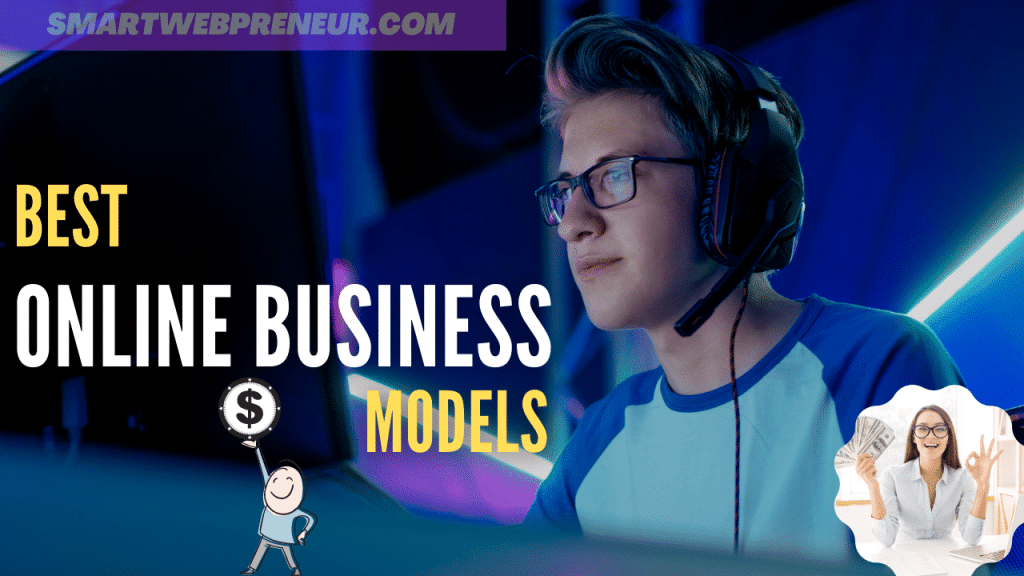 Best Online Business Models