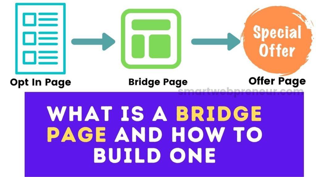 bridge page