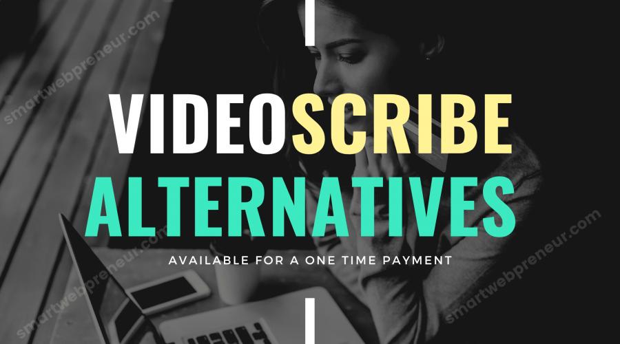 videoscribe alternatives