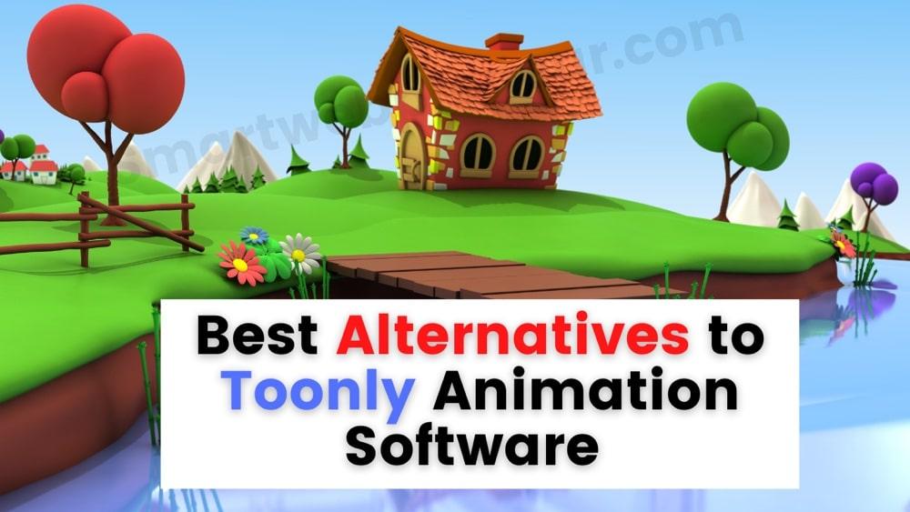 Toonly alternative