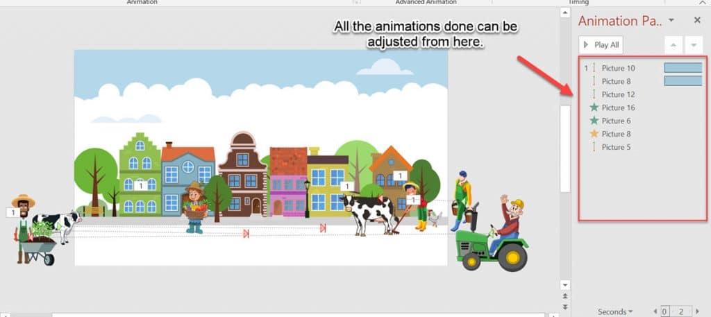 edit animations
