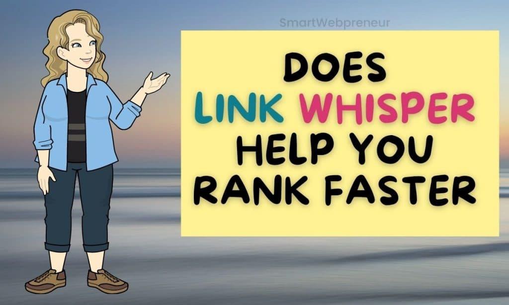 Link Whisper Review