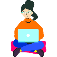 start a personal blog